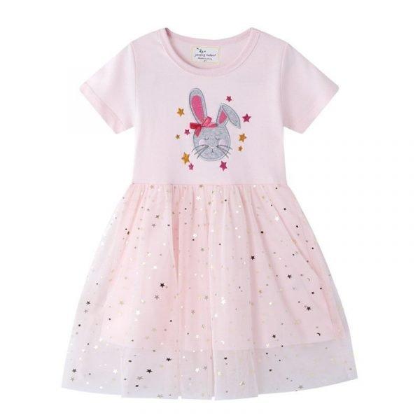 שמלת ארנבת מהחלומות לילדות