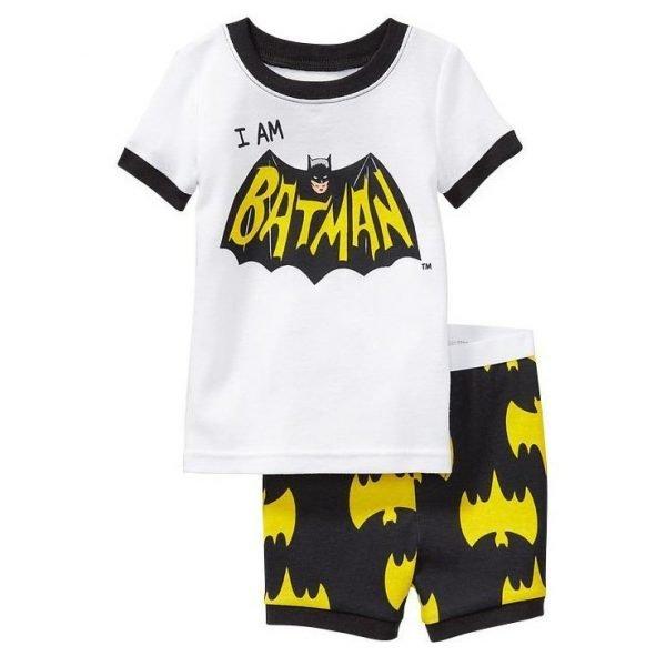 חליפת גן לילדים באטמן