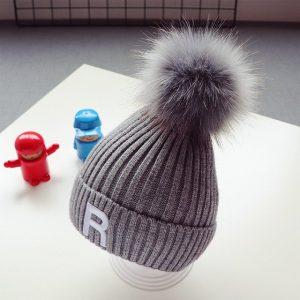 כובעי חורף איכותיים לילדים