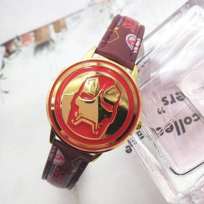 שעון ילדים איירוןמן