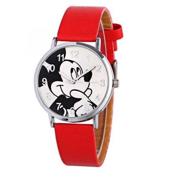 שעון מיקי מאוס לילדים